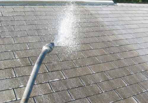Roof Cleaning Baltimore MD